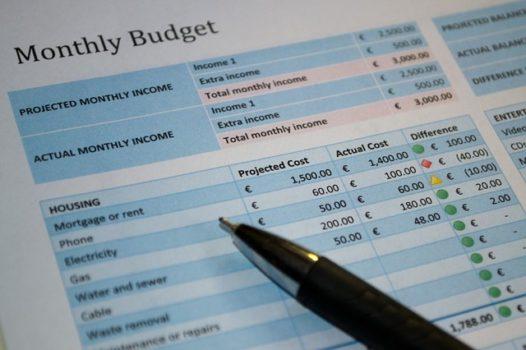 Budget o Servizio