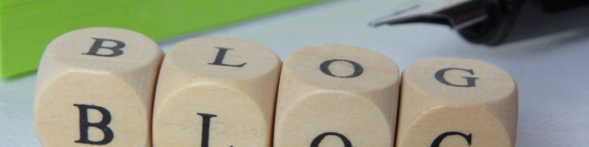 Perché un assicuratore deve aprire un blog
