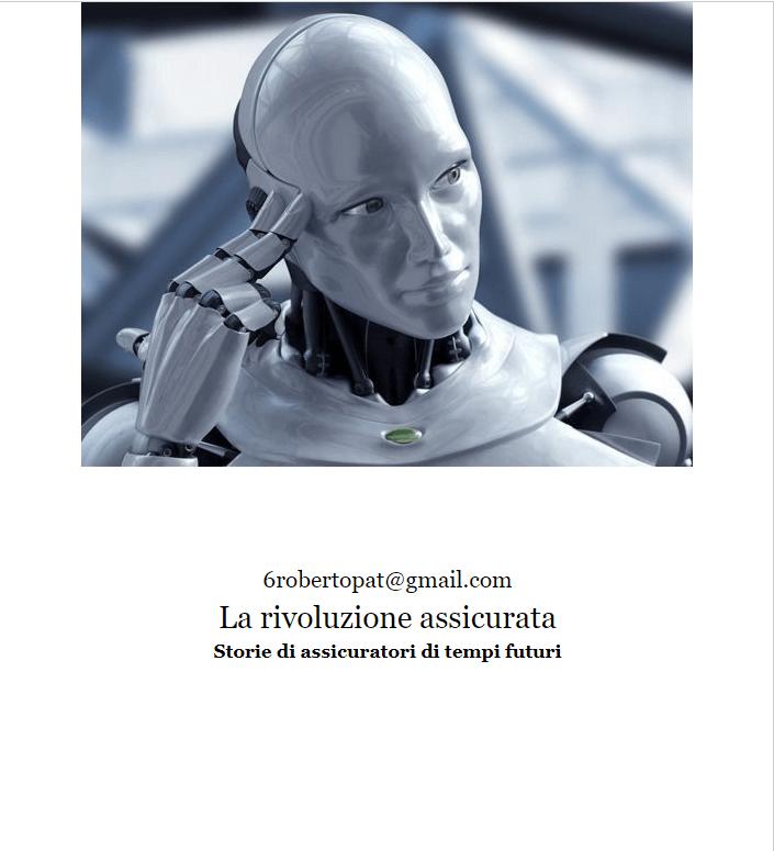 Roberto Patanè - La rivoluzione assicurata