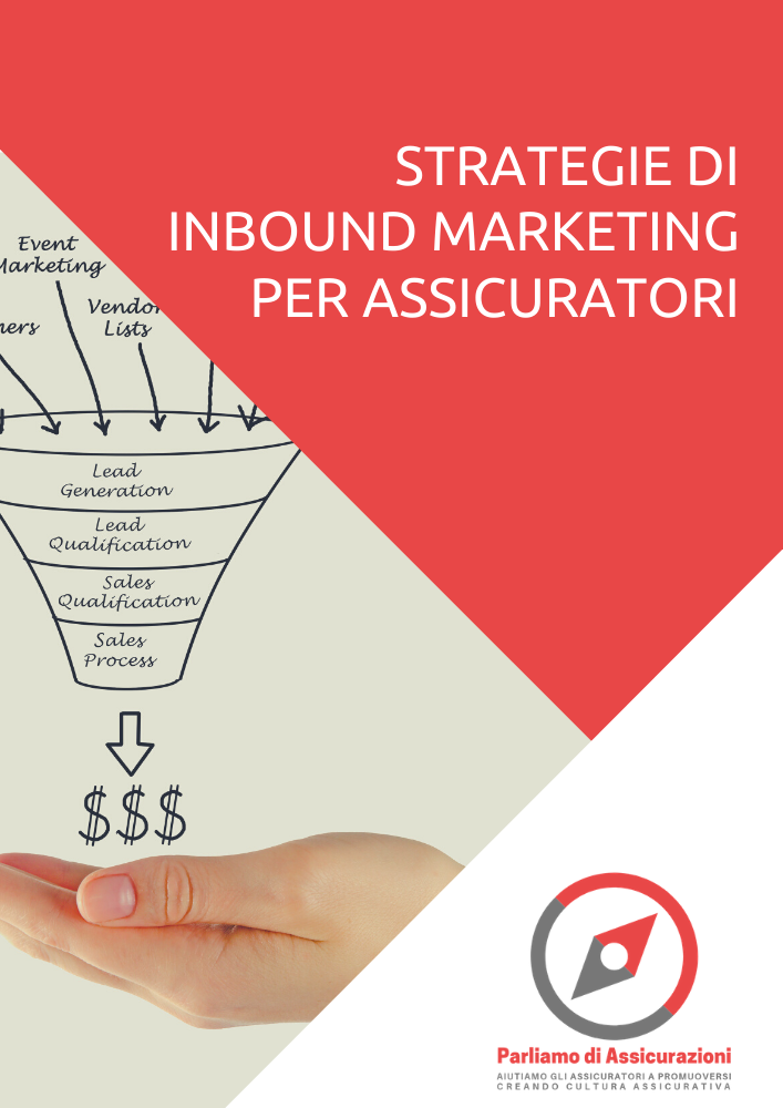 Strategie di inbound marketing per assicuratori